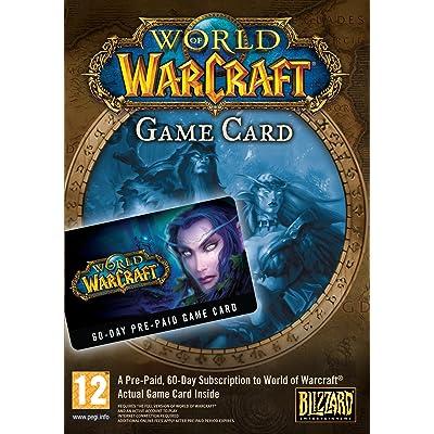 Blizzard World of Warcraft - Smart Card