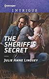 The Sheriff's Secret (Protectors of Cade County)