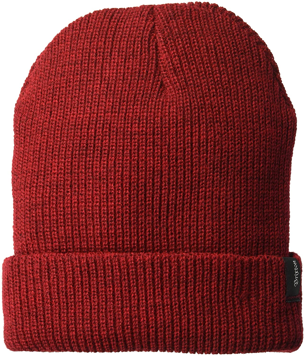 272f9d9fe5755 Amazon.com  Brixton Men s Heist Beanie Hat
