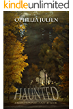 Haunted - A Bridgeton Park Cemetery Book: #1