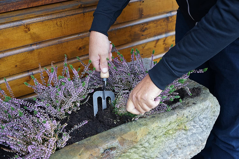 Tierra Garden Dewit Welldone Handfork