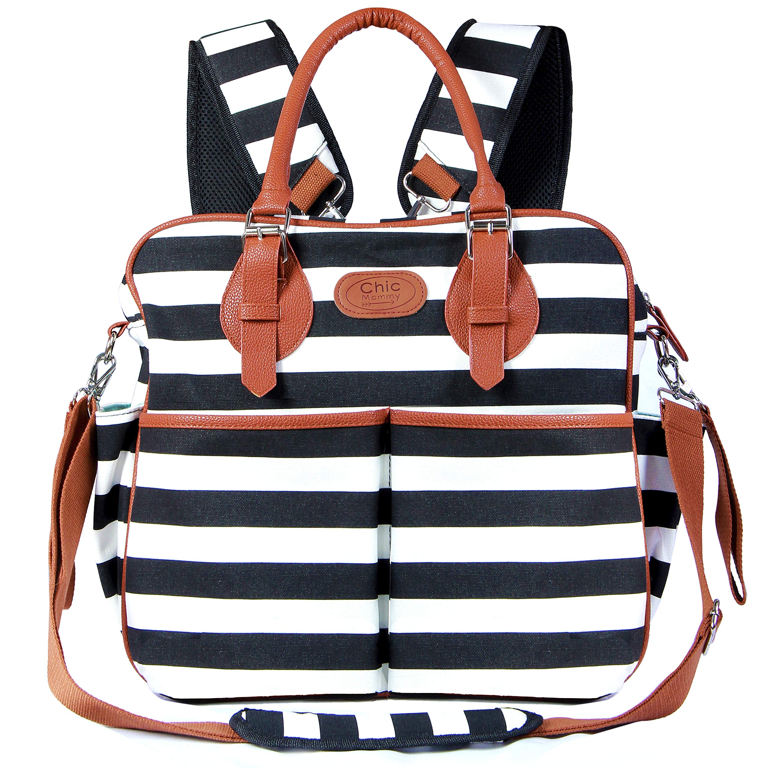 2018 Travel bag for Women Canvas Weekender Overnight Carry-on Shoulder Duffel Tote Bag