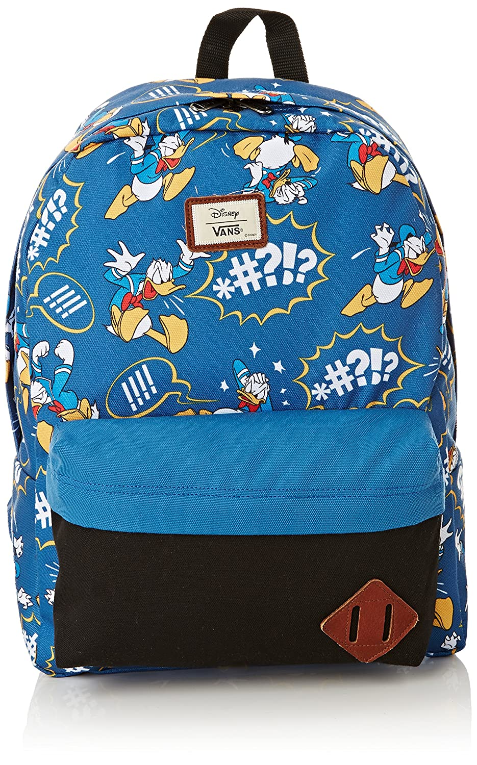Épaule Backp Skool M donald Multicolore Vans Porté Ii Old Sac F0PnfUH