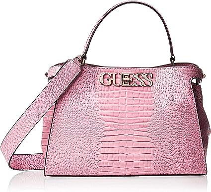 guess pink borsa