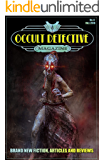 Occult Detective Magazine #6