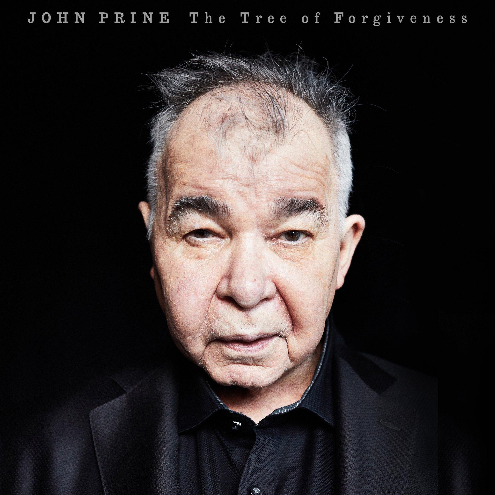 Vinilo : John Prine - Tree Of Forgiveness (LP Vinyl)