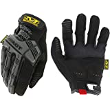 Mechanix Wear: M-Pact Tactical Work Gloves (Large, Black)