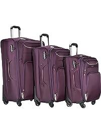 Luggage Sets Amazon Com