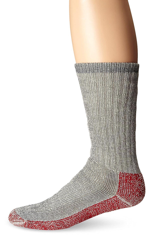 Fox River aire libre calcetines de lana de merino Trailhead peso pesado: Amazon.es: Deportes y aire libre