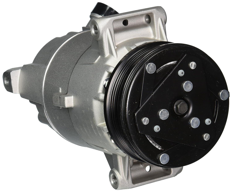 Four Seasons 68275 New AC Compressor