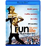 Run For Your Life [Blu-ray]