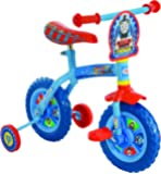 Thomas and Friends M14235 10-Inch 2-in-1 Training Bike