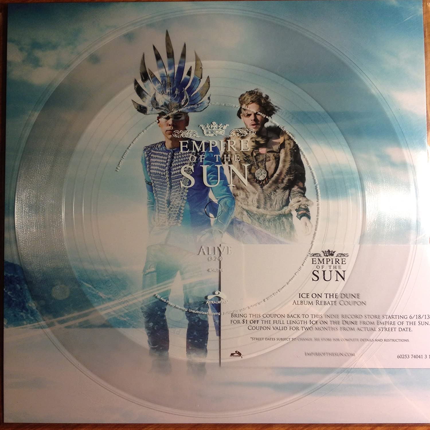 empire of the sun alive free mp3 download
