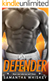 Defender (Seattle Sharks Book 9)