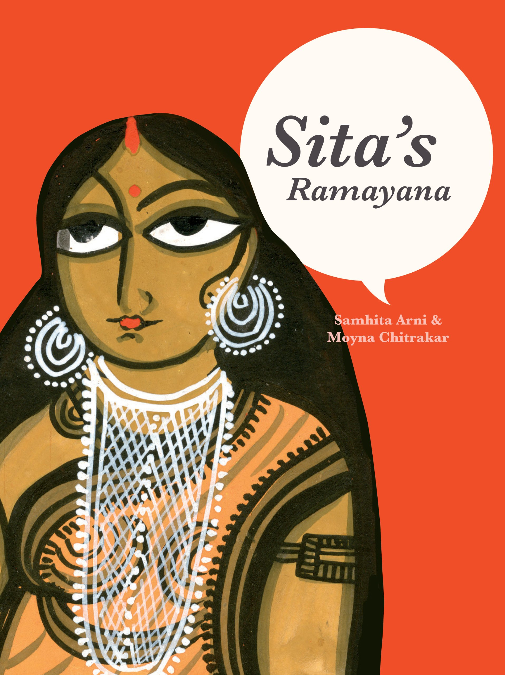 Image result for Sita's Ramayana