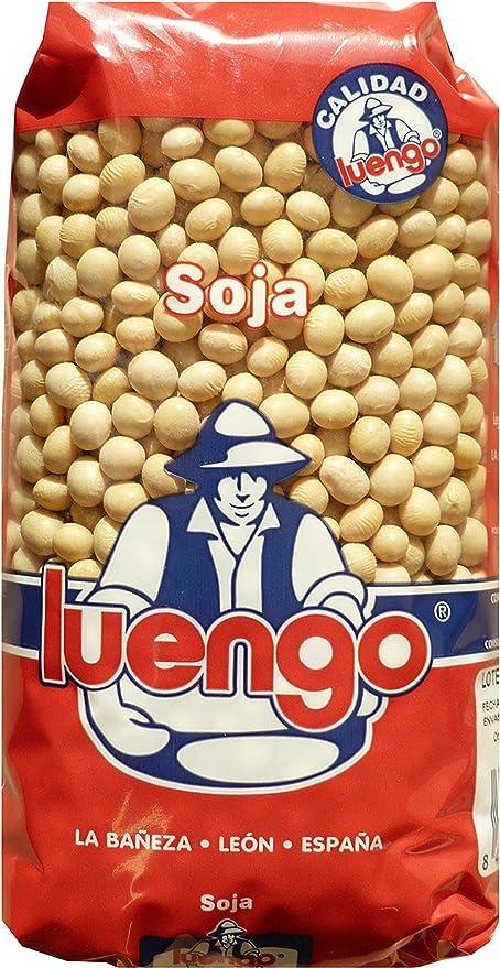 Luengo - Soja En Paquetes De 500 g