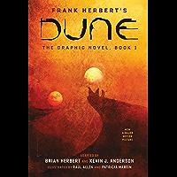DUNE: The Graphic Novel, Book 1: Dune