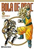 Bola de Drac Compendi nº 03/04 (Manga Artbooks)