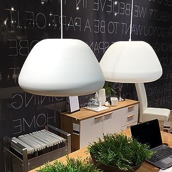 Pendelleuchte Lampe Moderne Hängeleuchte Leuchte Pendellampe Hängelampe Chrom