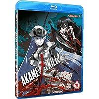 Akame Ga Kill: Collection 2