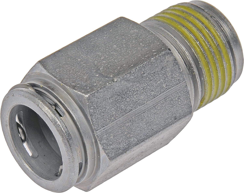Auto Trans Oil Cooler Line Connector Dorman 800-727
