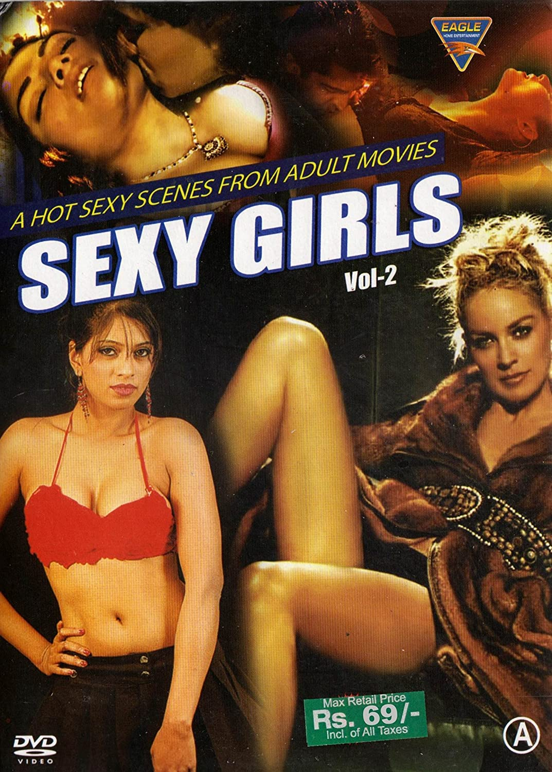 2 (HOT ADULT MOVIES) (E 194) DVD, Blu-ray Online at Best Prices in India |  Movies & TV Shows