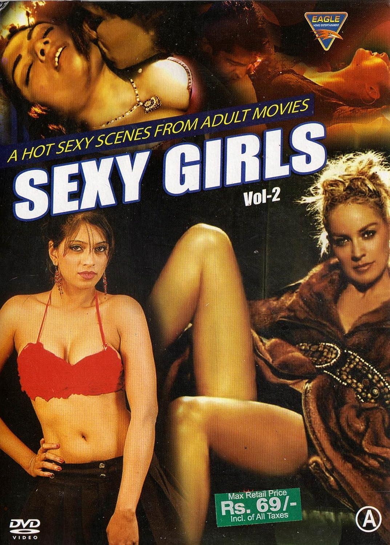 Hot babes nude porn