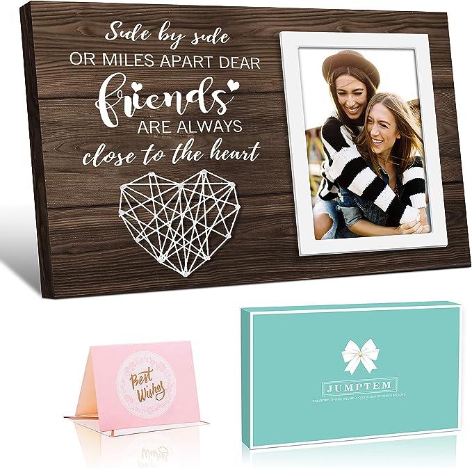 Beauty&Jones Friend Picture Frame Gifts