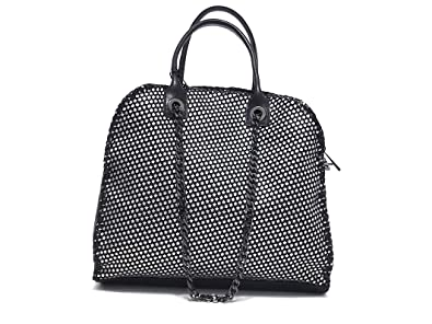 ef4d277b1d68 Marc ellis Women s Shoulder Bag black black  Amazon.co.uk  Shoes   Bags