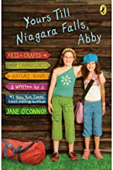 Yours Till Niagara Falls, Abby Kindle Edition