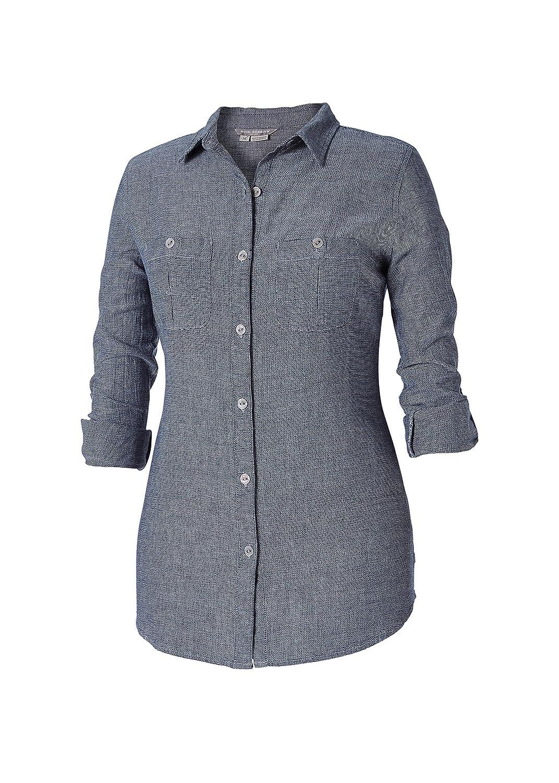 Royal Robbins Womens Cool Mesh Long Sleeve Shirt
