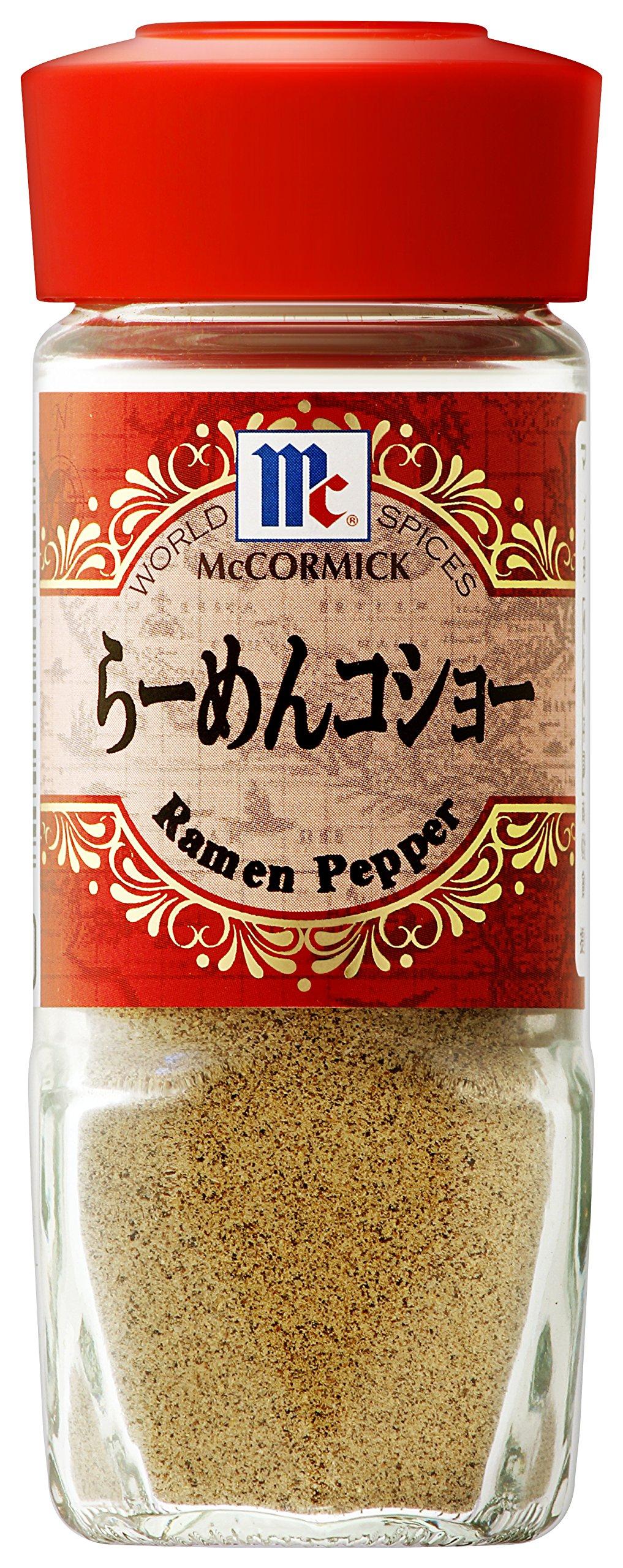 Yuki MC WS ramen pepper 29g