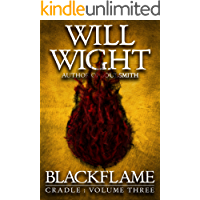 Blackflame (Cradle Book 3)