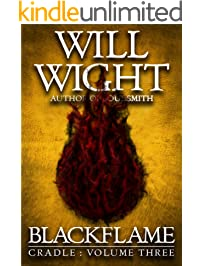 Blackflame (Cradle Book 3)