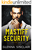 Mastiff Security 2: The Complete 6 Books Series