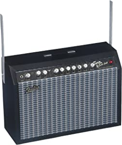 AXE HEAVEN FTR-Amp-1 Licensed Mini Fender Twin Ornamental Model