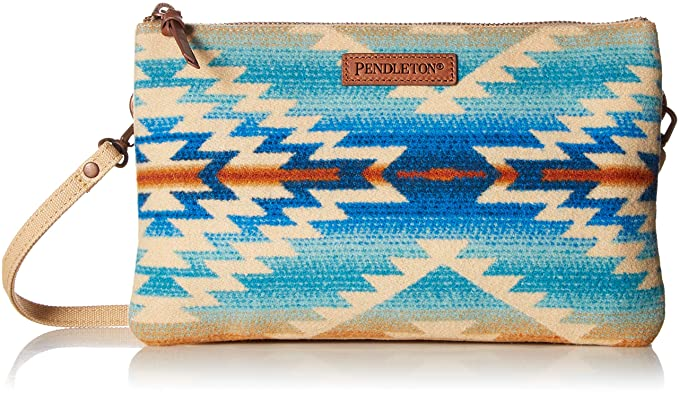 675affe15 Pendleton Women's Large Three Pocket Keeper, Pagosa springs One Size ...
