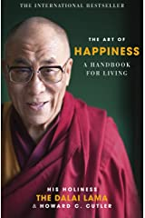 The Art of Happiness: A Handbook for Living Kindle Edition