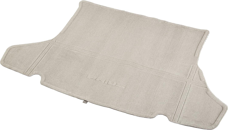 Toyota Genuine Accessories PT208-47100-10 Carpet Cargo Mat for Select Prius Models