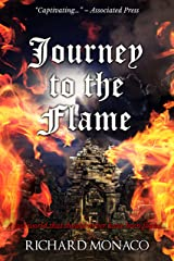 Journey to the Flame Kindle Edition