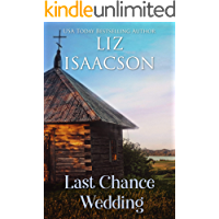 Last Chance Wedding (Last Chance Ranch Book 3)