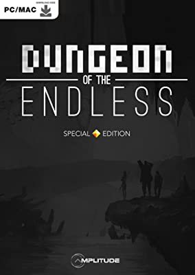 Dungeon of the Endless [Online Game Code]