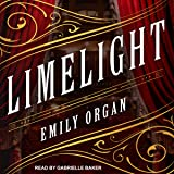 Limelight: Penny Green Series, Book 1