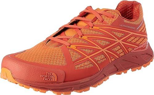 The North Face M Ultra Endurance, Zapatillas de Running para ...