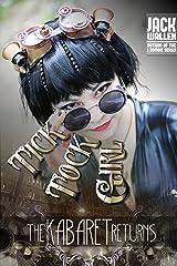 Tick Tock Girl (Klockwerk Movement Book 2) Kindle Edition