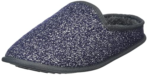 New Look Fleck Slipper Mule, Zapatillas de Estar por casa para Hombre: Amazon.es: Zapatos y complementos
