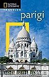 Parigi. Con Carta geografica ripiegata
