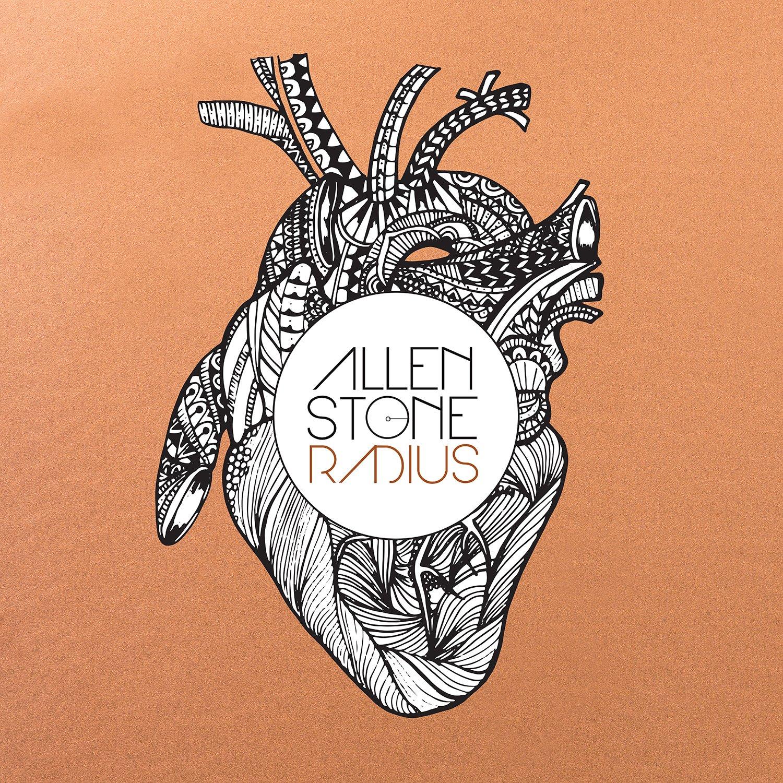 Vinilo : Allen Stone - Radius (Deluxe Edition, 2PC)