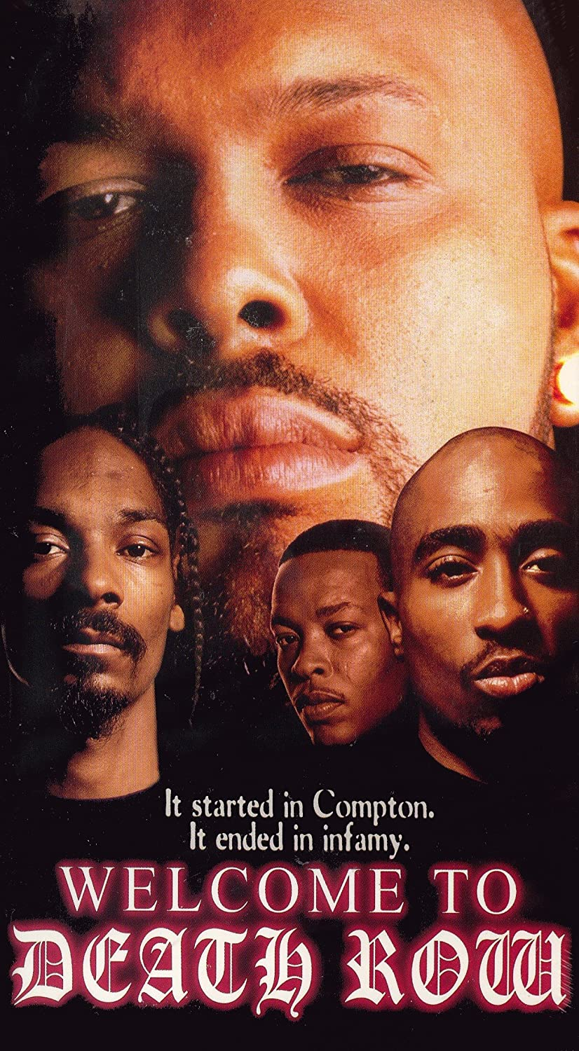 Welcome to Death Row [VHS]