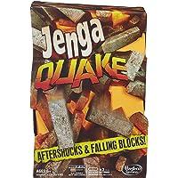 Hasbro Jenga Quake Juego de mesa